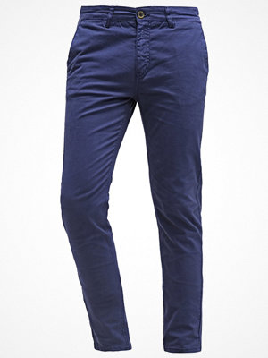 Pier One Chinos navy