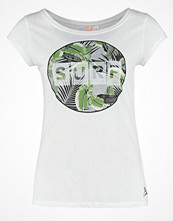 Rip Curl GRACIANO  Tshirt med tryck optical whtie