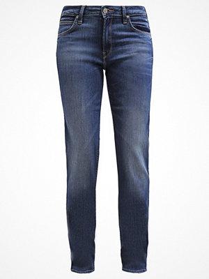 Lee MARION STRAIGHT Jeans straight leg night sky