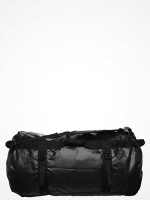 The North Face BASE CAMP DUFFEL XL Resväska black