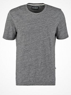 Minimum DELTA Tshirt bas dark grey mel