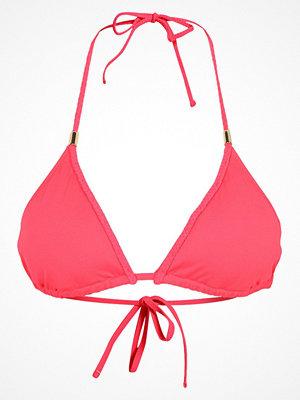 Topshop Bikiniöverdel red