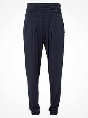 Curare Yogawear Träningsbyxor nightblue