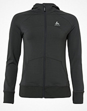 ODLO ZETTA Sweatshirt graphite grey