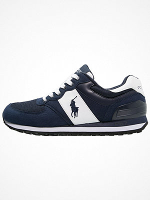 Polo Ralph Lauren SLATON  Sneakers newport navy/white