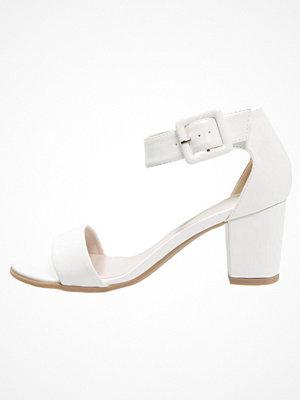 Anna Field Sandaler & sandaletter white