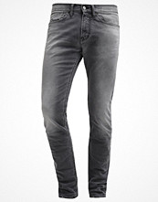 Jeans - Kings Of Indigo JAMES Jeans slim fit grey worn well