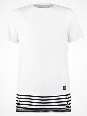 Brooklyn's Own by Rocawear Tshirt med tryck bright white