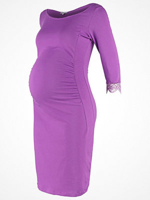 mint&berry mom Jerseyklänning bright violet