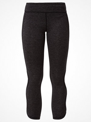 Free People INFINITY Tights charocal/black