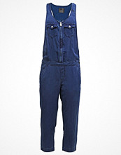 Replay Overall / Jumpsuit dark