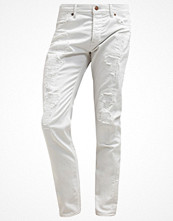 Jeans - 7 For All Mankind LARRY Jeans slim fit white denim