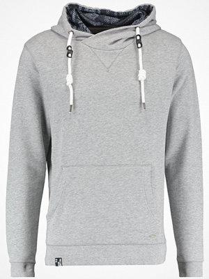 INDICODE JEANS CALVERT Luvtröja light grey