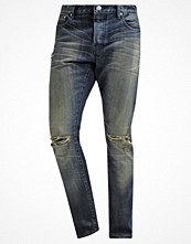 Jeans - Earnest Sewn BRYANT Jeans straight leg redhook