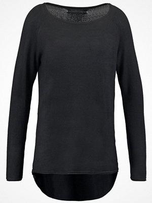 Only ONLMILA LACY Stickad tröja black