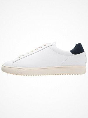 Clae BRADLEY Sneakers white