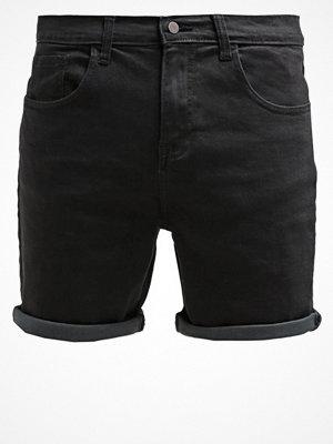 YourTurn Jeansshorts black
