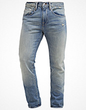 Jeans - Frame Denim LHOMME Jeans straight leg brice canyon