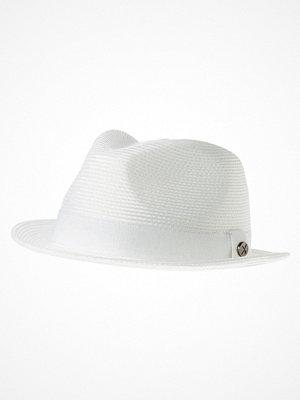 Hattar - Menil GAVI Hatt white/white
