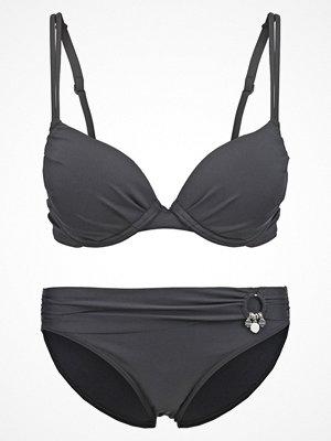 s.Oliver RED LABEL Bikini schwarz