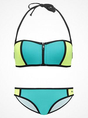 Bikini - Bench Bikini turquoilime