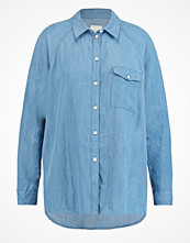 Selected Femme SFDARIA  Skjorta light blue denim