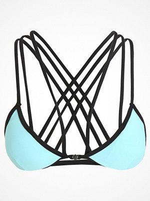 Topshop Bikiniöverdel turquoise