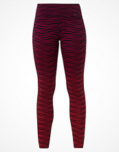 Nike Performance LEGENDARY Tights night maroon/light crimson