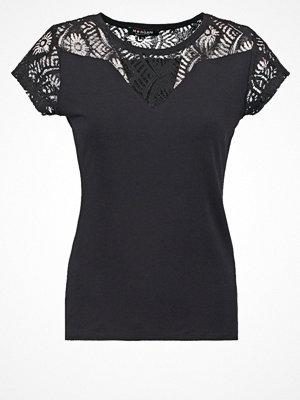 Morgan Tshirt bas noir