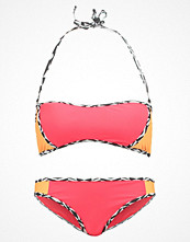 Twintip Performance Bikini orange/pink