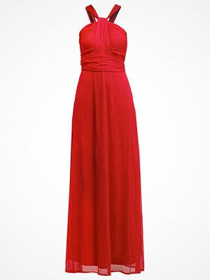Anna Field Festklänning red