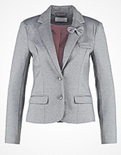 Only ONLARIAL Blazer light grey melange