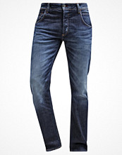 Jeans - Mustang MICHIGAN  Jeans straight leg light blue