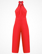 Topshop Overall / Jumpsuit red