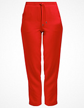 Topshop Tygbyxor red