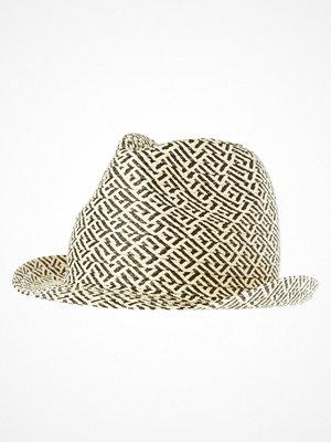 Hattar - YourTurn Hatt beige/black