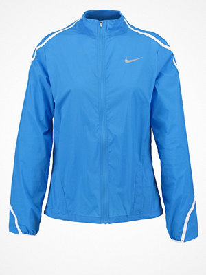 Sportjackor - Nike Performance IMPOSSIBLY LIGHT  Löparjacka light photo blue/white