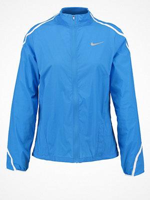 Sportjackor - Nike Performance IMPOSSIBLY LIGHT  Löparjacka light photo blue/white