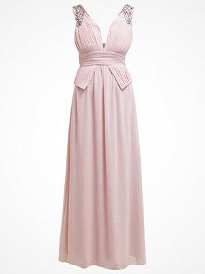 Little Mistress Festklänning blush