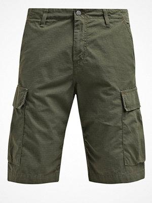 Carhartt WIP COLUMBIA Shorts cypress rinsed