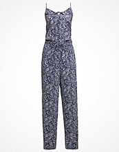 Q/S designed by Overall / Jumpsuit night blue