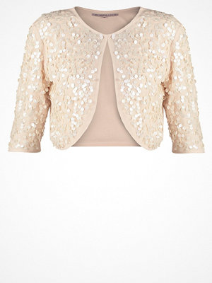 Anna Field Blazer peach whip