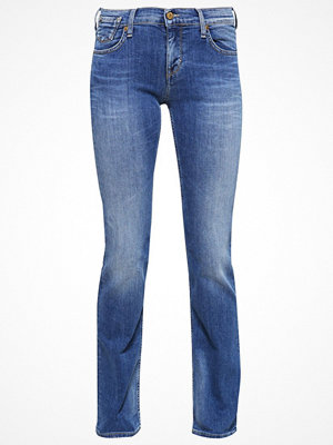 Mustang GIRLS OREGON Jeans straight leg brushed bleached