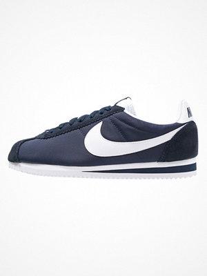 Nike Sportswear CLASSIC CORTEZ Sneakers obsidian/white