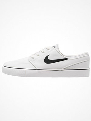 Nike Sb ZOOM STEFAN JANOSKI  Sneakers summit white/black