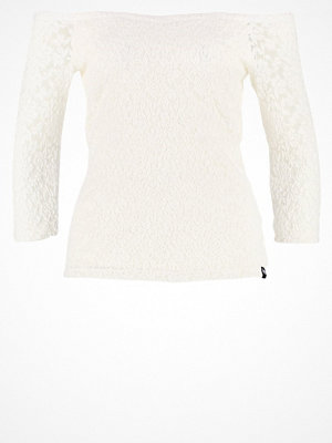 Superdry Blus winter white