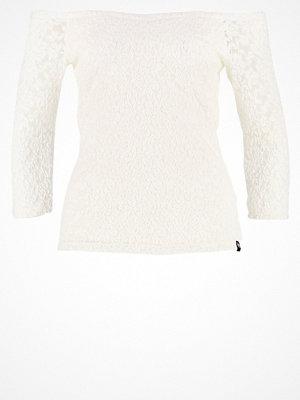 Superdry Blus winter white