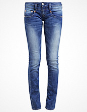 Herrlicher PITCH Jeans straight leg bliss