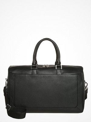 Le Tanneur Weekendbag black
