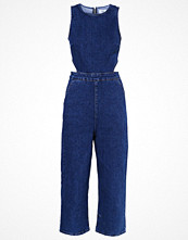 New Look Overall / Jumpsuit mid blue